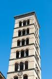 La iglesia de la paz en el parque de Sanssouci imagenes de archivo
