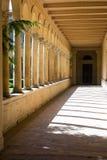 La iglesia de la paz en el parque de Sanssouci fotos de archivo libres de regalías