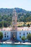 La iglesia de Mikhail del santo Fotografía de archivo libre de regalías