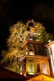 La iglesia de Plovdiv Foto de archivo libre de regalías