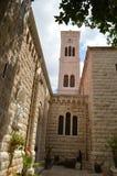 La iglesia de Saint Joseph Foto de archivo libre de regalías