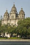 La iglesia de San José fotos de archivo