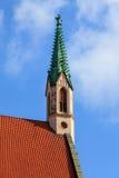 La iglesia de San Juan Fotos de archivo