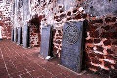 La iglesia de San Pablo Fotos de archivo libres de regalías