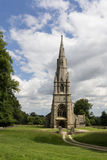 La iglesia de St Mary, Studley real Fotos de archivo