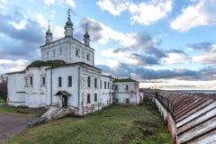 La iglesia de todo sagrado Fotos de archivo libres de regalías