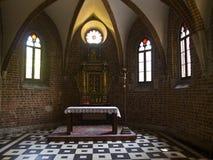 La iglesia de trinidad santa Foto de archivo