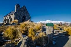 La iglesia del buen pastor Imagen de archivo