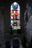 La iglesia más pequeña Imagen de archivo