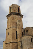 La iglesia Saint Laurent en Marsella Fotografía de archivo libre de regalías