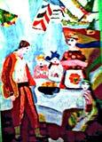 La imagen Foto de archivo libre de regalías