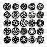 Engranajes Fotografía de archivo