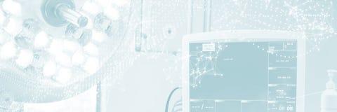 La imagen compuesta de genes diagram en el fondo blanco 3d libre illustration