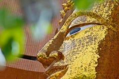 La imagen de Buda Fotografía de archivo libre de regalías