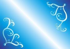 La imagen de fondo para los correos electrónicos, sitio web Fotos de archivo libres de regalías