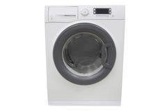 La imagen de la lavadora Imagen de archivo libre de regalías