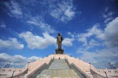 La imagen del soporte de Buda es el budismo y el reli de la paz del símbolo de la muestra Fotos de archivo libres de regalías