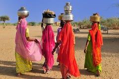 La India Fotos de archivo