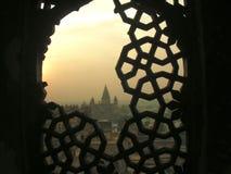La India Imagen de archivo