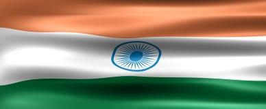 La India Fotografía de archivo libre de regalías