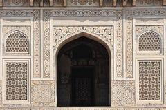 La India: Bebé Taj Imagenes de archivo