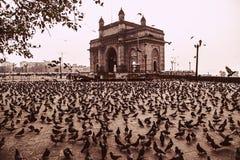 La India Bombay Foto de archivo libre de regalías