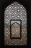 La India, Delhi: Tumba de Humayun Fotos de archivo libres de regalías