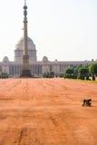 La India en el verano de 2014 Foto de archivo libre de regalías