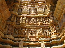 La India: Fortaleza roja de Agra, sitio del patrimonio mundial de la UNESCO. Fotos de archivo