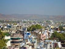 La India increíble Foto de archivo