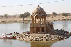 La India que sorprende Fotos de archivo