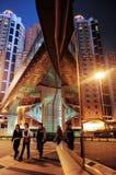 La industria del juego de Macao Fotos de archivo libres de regalías