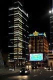 La industria del juego de Macao Fotos de archivo