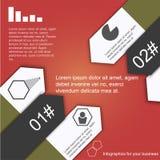 La información pela el fondo de la lechería del infographics libre illustration