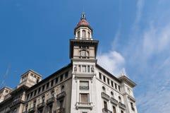 La Inmobiliaria building at Buenos Aires