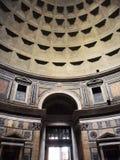 La Italia, ciudad de Roma, Partheon Foto de archivo