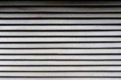 La jalousie, abat-jour, volets, abat-jour vénitiens, rouleau shutters Photographie stock libre de droits