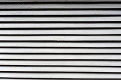 La jalousie, abat-jour, volets, abat-jour vénitiens, rouleau shutters Images stock