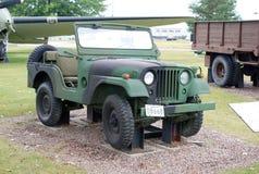 La jeep Images stock
