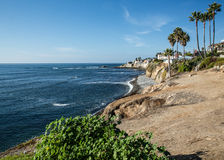 La Jolla, California Royalty Free Stock Images