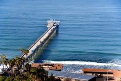La Jolla, Kalifornien Stockfotografie