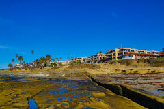La Jolla Shores Stock Photo