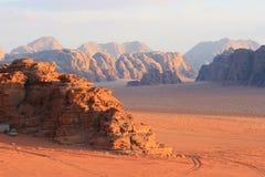 La Jordanie Photographie stock libre de droits