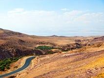 La Jordanie photo libre de droits