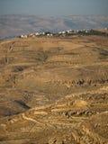 La Jordanie Images libres de droits