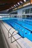 La journée 'portes ouvertes' des multisports centrent dans la verticale de Majorca Photos stock