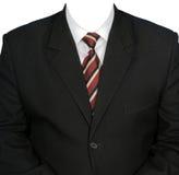 La jupe et la chemise blanche de l'homme de couleur. Photos libres de droits