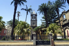 La Laguna Stock Photography