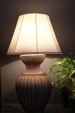 La lampada fotografie stock