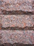 Lastra di marmo Fotografia Stock
